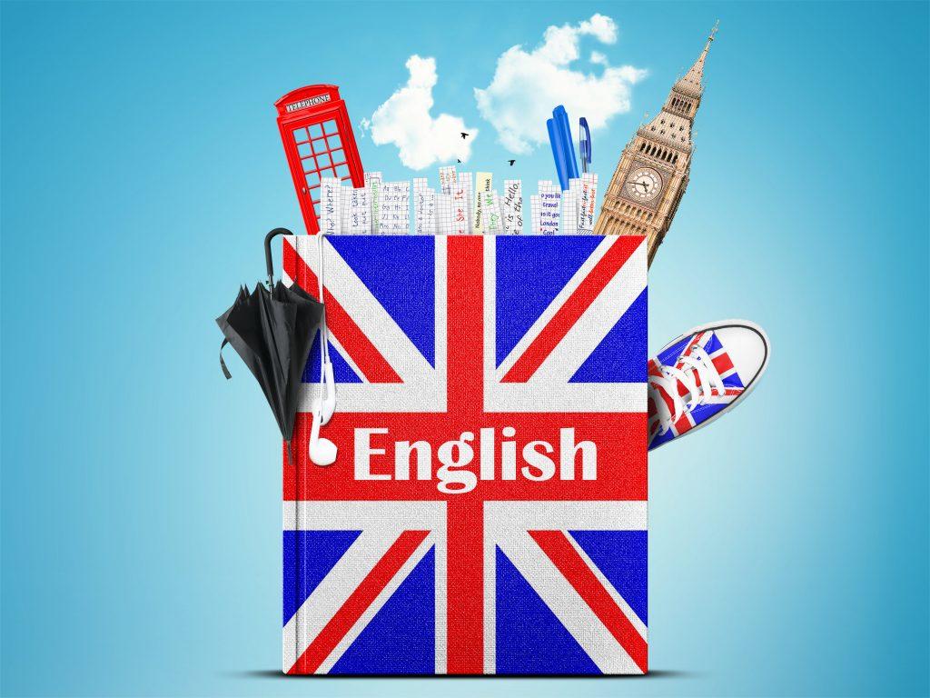 Anglų kalba