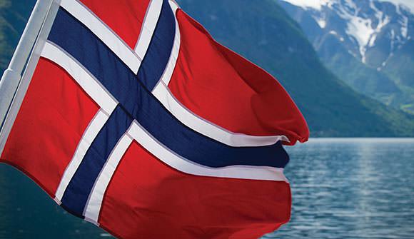 Norvegų kalba