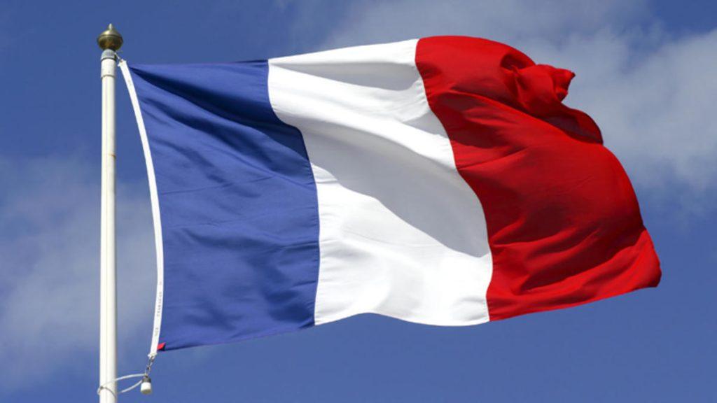 Prancūzų kalba